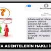 SİGORTA ACENTELERİN İSYANI …'