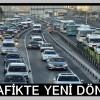 Trafik sigortasında yeni dönem! Kuralları ihlal eden sürücüler…