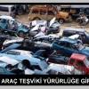 Hurda araç teşviki yürürlüğe girdi