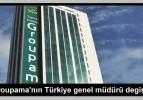 Groupama'nın Türkiye genel müdürü değişti…