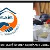 SAİS (SİGORTA ACENTELERİ İŞVEREN SENDİKASI) GENEL KURULU YAPILDI