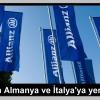 Allianz'dan Almanya ve İtalya'ya yeni CEO'lar