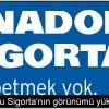 Anadolu Sigorta'nın görünümü yükseldi
