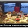 Ankara Sigorta iftar Yemeğinde