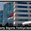 ABD'li Liberty Sigorta Türkiye'den çekiliyor
