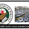 NOTERLER BİRLİĞİNİN TRAFİK POLİÇE KESİLMESİ İLİŞKİN AÇIKLAMA