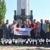 Ray Sigortalılar Kiev'de buluştu