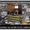 Trafik Sigortasında tek çözüm Trafik Poliçe Teminatlarını Düşürmek…