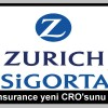 Zurich Insurance yeni CRO'sunu açıkladı